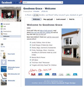 Facebook Pages for Business 2