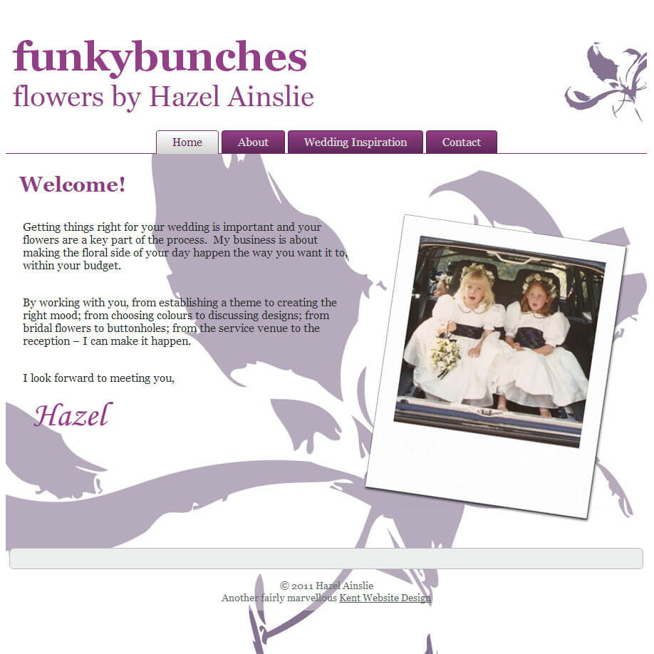 Funky Bunches