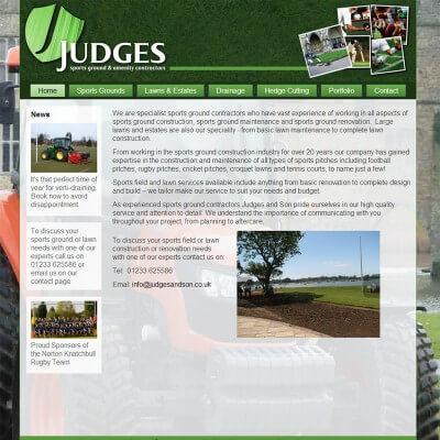 Judges & Son