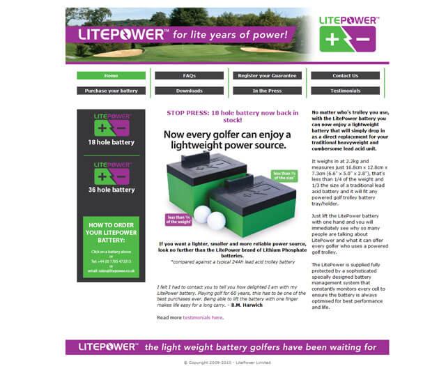 LitePower