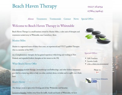 Beach Haven Therapy