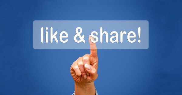 new facebook share rules