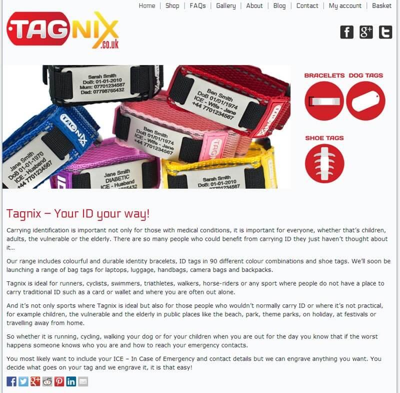 Tagnix