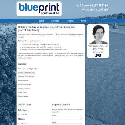 Blueprint Kent