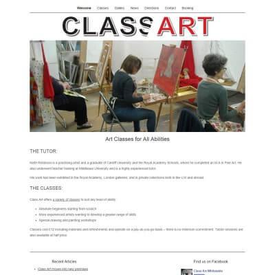 Class Art