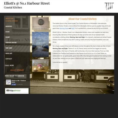 No 1 Harbour Street