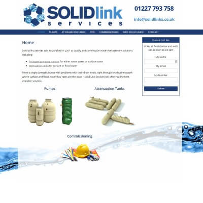 Solid Link Services
