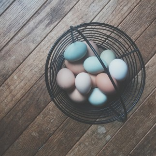 Lessons from the Heart – why you shouldn't keep all your eggs in one basket