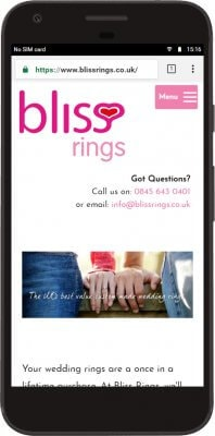blissrings-phone