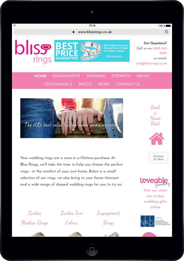 blissrings-tablet