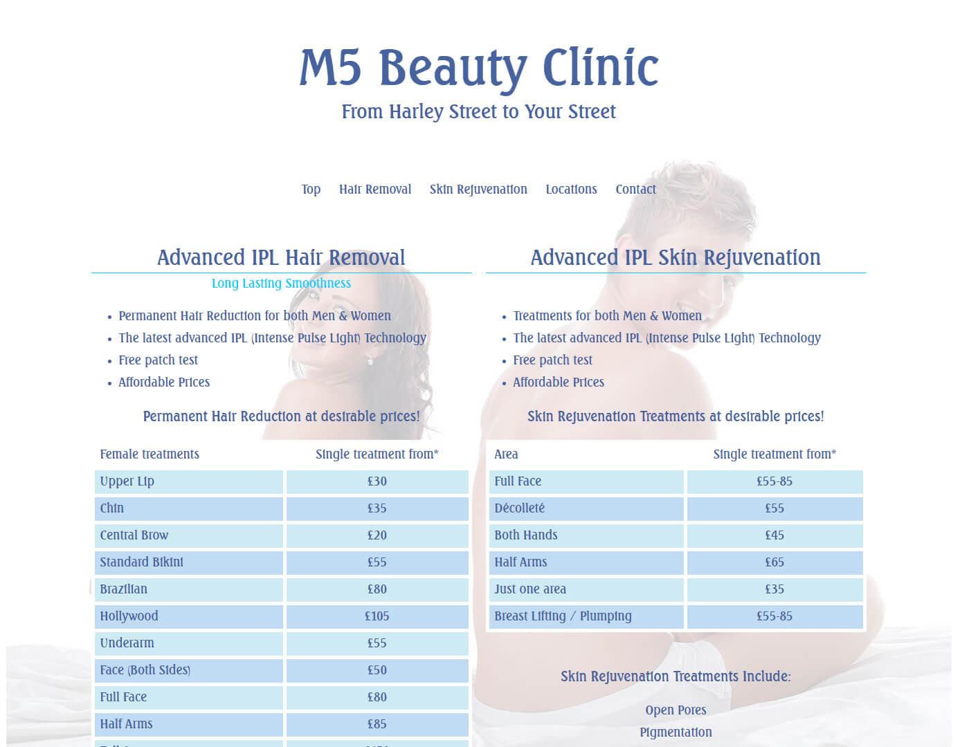 m5beautyclinic