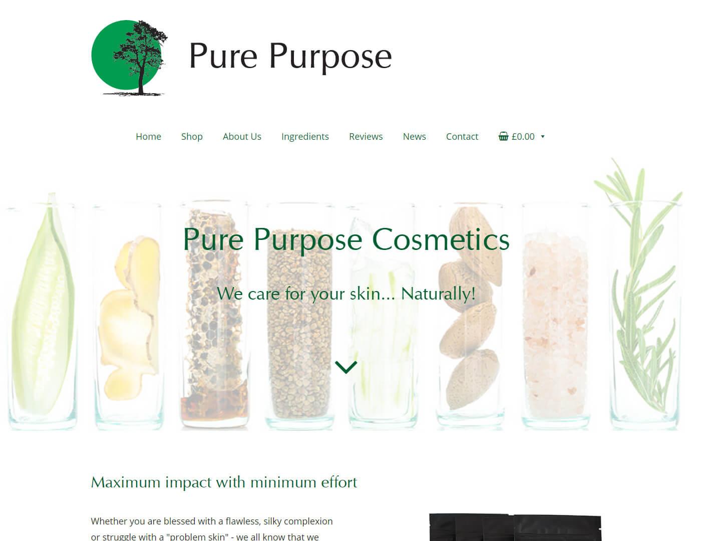 purepurpose
