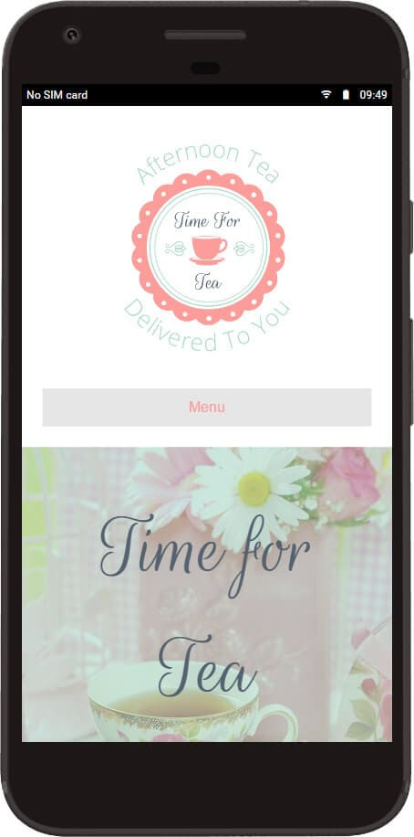 timefortea-phone