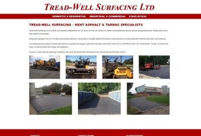 treadwell