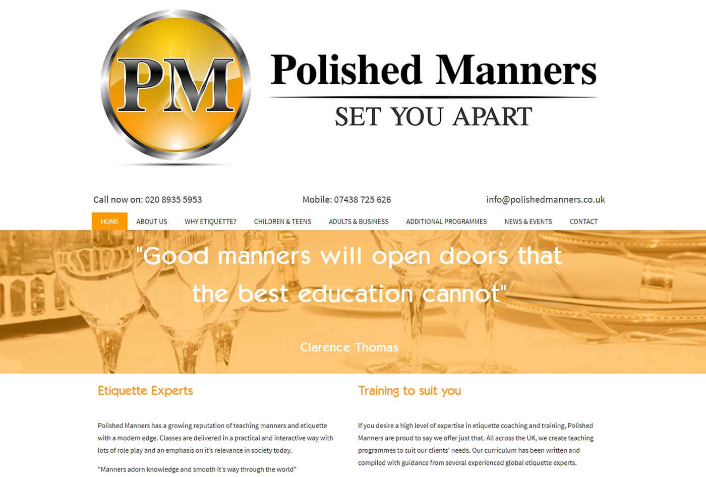 polishedmanners