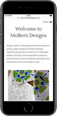 mobern-phone