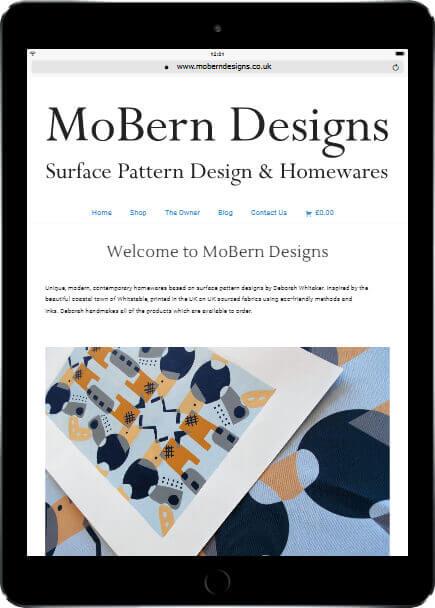 mobern-tablet