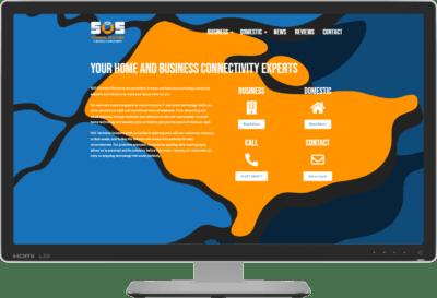SOS Desktop