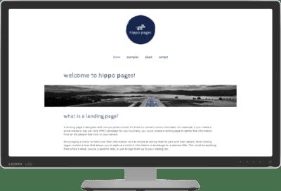 hippopages-desktop
