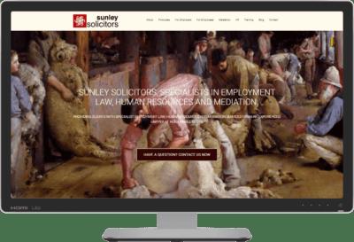 sunley desktop