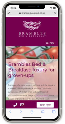 Brambles Mobile