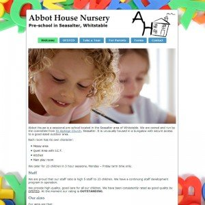 Abbot House Nursery
