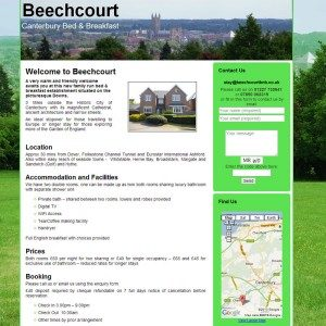Beechcourt B&B