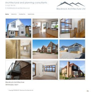 blackrock-architecture