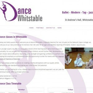 Dance Whitstable