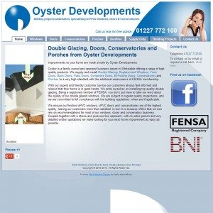 Oyster Developments